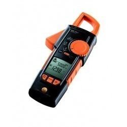 testo 770-1 — токовые клещи с функцией измерения истинного СКЗ