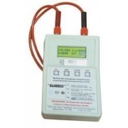Вымпел — измеритель комплексных сопротивлений электрических цепей на частоте 50 Гц