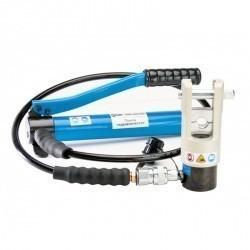 Гидравлическая система ПГП-300А
