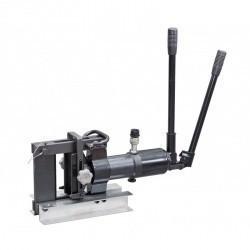 Автономный пресс для гибки шин (шиногиб) ШГ-150А