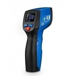 DT-820 — инфракрасный термометр (пирометр)