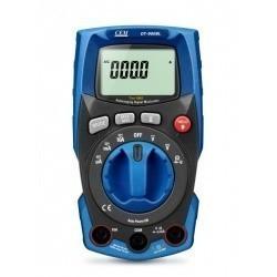 DT-960В — мультиметр цифровой