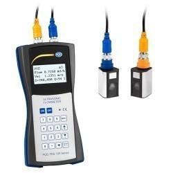 Расходомер ультразвуковой накладной PCE TDS 100H (new)