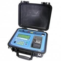Цифровой анализатор изоляции MД 5075