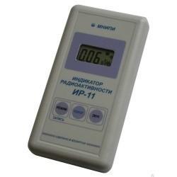 ИР-11 — индикатор радиоактивности