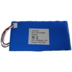P01296024 — дополнительный аккумулятор для анализаторов CA833x