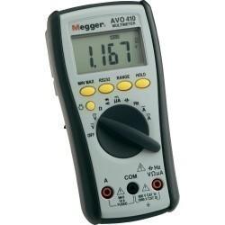 Цифровой мультиметр AVO 410