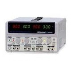 GPS-73303 - источник питания постоянного тока линейный серии GPS
