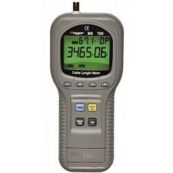 MEGGER TDR 900 Прибор для обнаружения мест повреждения кабеля