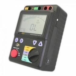 Е6-33 — мегаомметр цифровой