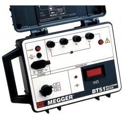 Megger BT51 Микроомметр