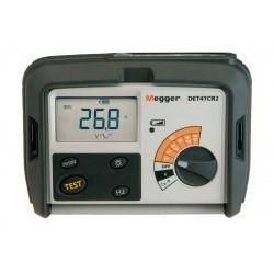 DET4TCR2 — измеритель сопротивления заземления (базовая модификация)