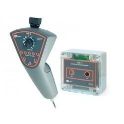 TG-1 — ультразвуковой комплект для контроля герметичности транспортных средств, резервуаров и трубопроводов