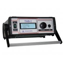 ТМВ-2 прибор для измерения скоростных и временных характеристик масляных выключателей