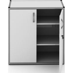 Общелабораторный шкаф для хранения реактивов ТЕРМЭКС ШДР-90.50.105