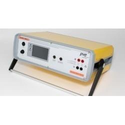 Измеритель параметров фотоэлектрических установок PVPM1000C (до 1000 В и 20A постоянного тока)