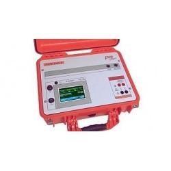 Новейшая модель измерителя параметров фотоэлектрических установок) PVPM1500X (1500 В)