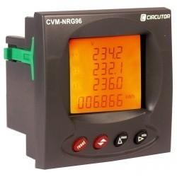 Анализатор качества электроэнергии CVM NRG 96