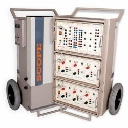 Анализатор высоковольтного выключателя Scope HISAC Ultima