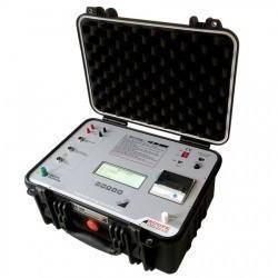 Анализатор тока утечки Scope SA30i
