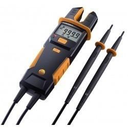 Testo 755-2 (0590 7552) — тестер тока и напряжения