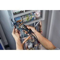 Testo 755-1 (0590 7551) — тестер тока и напряжения