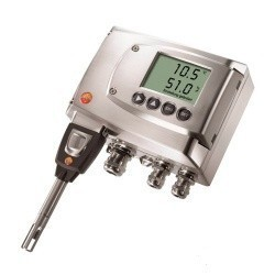 Testo 6681 (0555 6681) — промышленный трансмиттер влажности