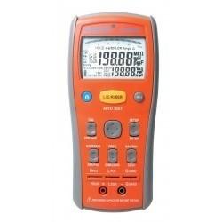 APPA 703 — цифровой портативный измеритель параметров RLC