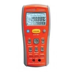 APPA 700B — цифровой портативный измеритель параметров RLC