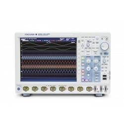 DLM4000 — осциллограф смешанных сигналов