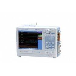 DL850 — осциллограф-регистратор