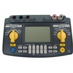CA51 — калибратор электрических сигналов