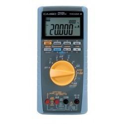 CA450-Е — мультиметр-калибратор для технологических процессов