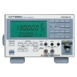MT220 — цифровой манометр