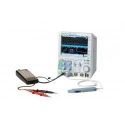 DLM2000 — осциллограф смешанных сигналов