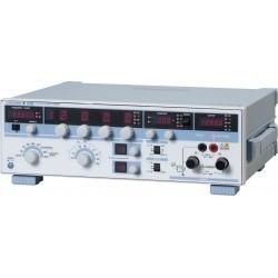 2558A - источник переменного тока и напряжения (эталонный)