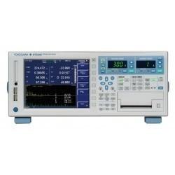 WT3000E - анализатор качества электроэнергии