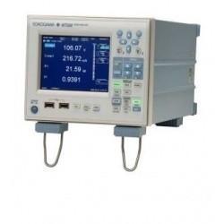 WT500 - анализатор качества электроэнергии