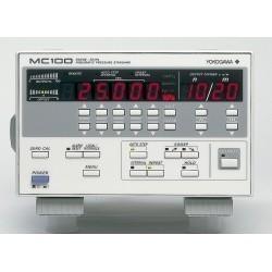 МС100 - калибратор стандарт давления