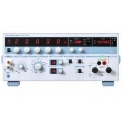 2560А - высокоточный калибратор постоянного тока