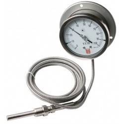 Термометр газовый показывающий ТГП