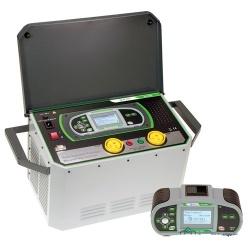 MI 3295 — измеритель шагового напряжения и сопротивления заземления