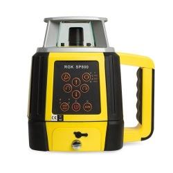 RGK SP-800 — ротационный нивелир