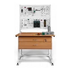 Учебный лабораторный стенд ДТП1-С-Р