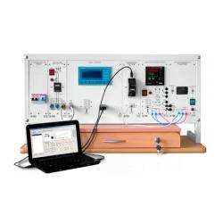 Учебный лабораторный стенд АТПП1-Н-К