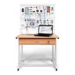 Учебный лабораторный стенд АТПП3-С-К