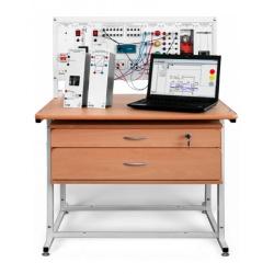 Учебный лабораторный стенд АТПП4-С-К