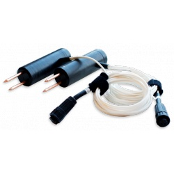Измерительный кабель с подпружиненными штыревыми контактами СКБ042.06.00.000