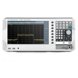 FPC1000 — анализатор спектра