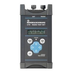 CTH200A — радиотестер